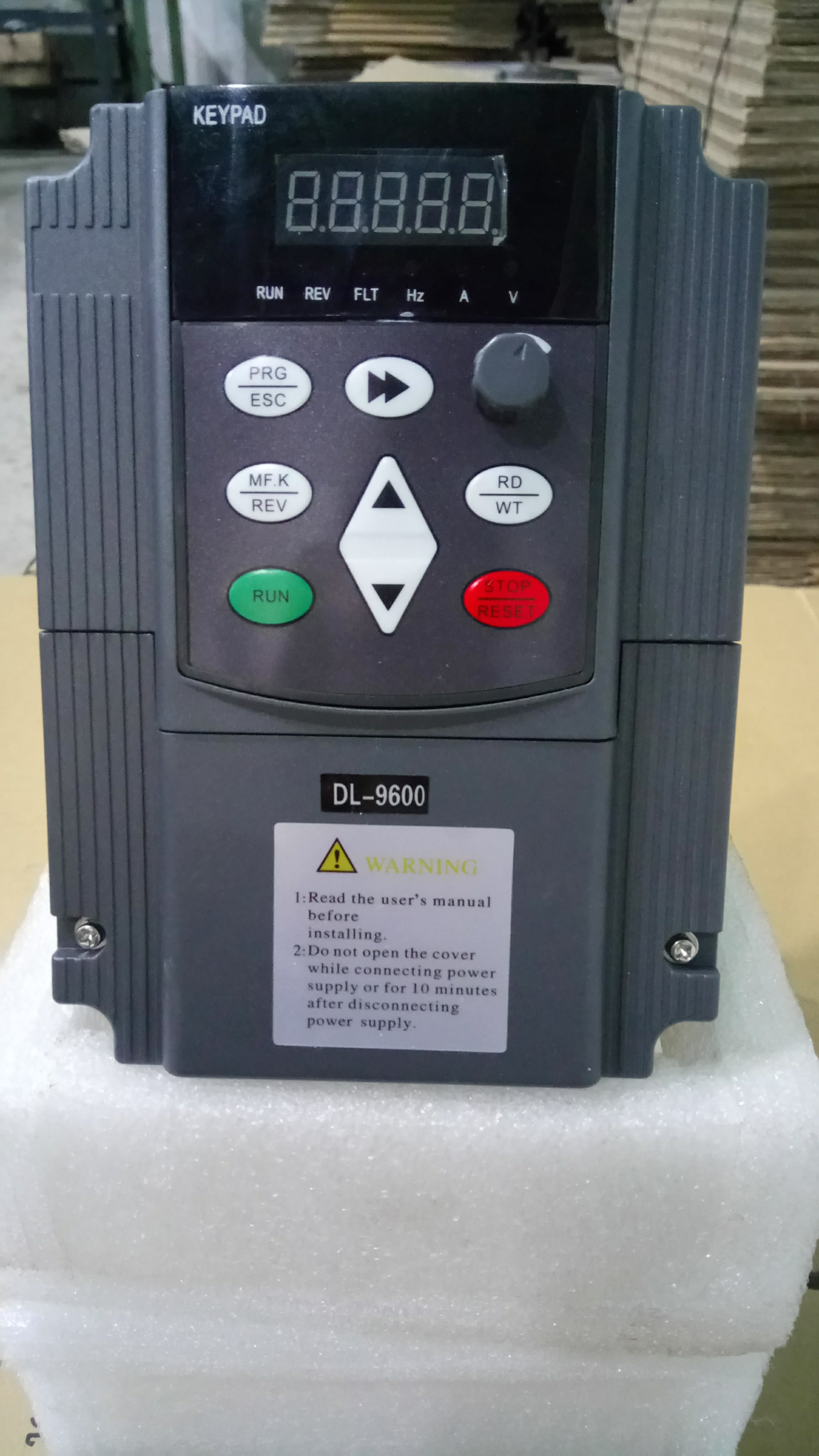 biến tần inverter dolin 380v