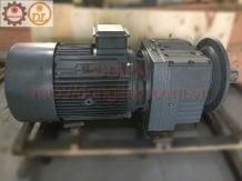 Motor giảm tốc tải nặng 75HP - 100HP